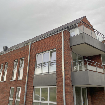 Aalst/Gijzegem – Gijzegemdorp/Neerhofstraat